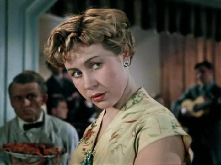 Знаменитая актриса спасла мать от ранней смерти